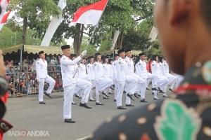 Parade Budaya Kabupaten Kediri
