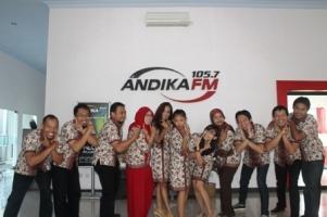 Radio ANDIKA Team