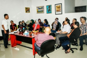 In House Training : Jurnalistik