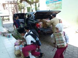 Donasi Buku Untuk Anak Pinggiran