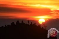 Sebanyak 200 Pendaki Akan Gelar Upacara Di Gunung Arjuno-Welirang