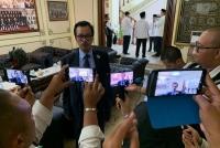 Jamaah Indonesia Bisa Nikmati Tenda Bertingkat Mina Tahun 2020