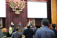 Gubernur Pastikan 120 Anggota DPRD Jatim Dilantik 31 Agustus 2019