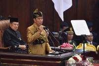 Anggota DPR RI Sebut Wajar Pidato JOKOWI Dianggap Sindir Kinerja KPK