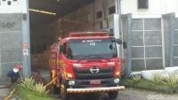 Curhat Damkar Kabupaten Pasuruan yang Kurang Armada dan Personel