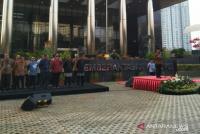 KPK Harapkan Menteri Kabinet Selanjutnya Punya Rekam Jejak Baik