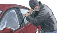 Pencurian Uang di Dalam Mobil