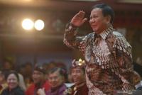 Prabowo: Pemindahan Ibu Kota Perjuangan Gerindra Sejak 2014