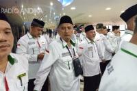 Satu Jamaah Kloter 36 Kabupaten Kediri, Meninggal