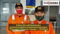 Calon Penumpang Kereta Api Wajib Bawa Surat Sehat Bebas Covid-19
