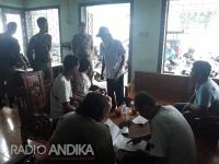 Satpol PP Kota Kediri Bawa ODGJ Asal Surabaya ke RSJ Lawang Malang