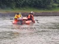 Warga Purwoasri Kediri Diduga Tenggelam di Sungai Brantas