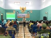 Tingkatkan Kewaspadaan Mandiri, BPBD Kota Kediri Bentuk DESTANA
