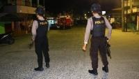 Densus 88 Tangkap Terduga Teroris Jaringan JI di Gresik