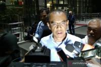 KPK Kembali Panggil Gatot Dewa Broto