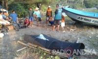 Terseret Ombak, Nelayan Ditemukan Meninggal Dunia