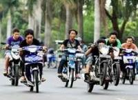 Polres Kediri Kota akan undang beberapa club sepeda motor kembali ingatkan untuk selalu safety dijalan.