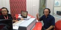Bisnis Interaktif Radio ANDIKA bersama RS Muhammadiyah Ahmad Dahlan Kediri