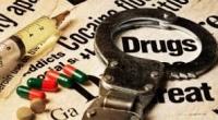Polres Kediri Kota Tangkap 2 Pengedar Narkoba