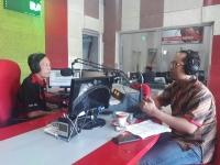 Bisnis Interaktif Radio ANDIKA bersama Gaptek Profit Dot Com
