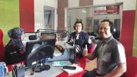 Bisnis Interaktif Radio ANDIKA bersama Gatekprofit.com