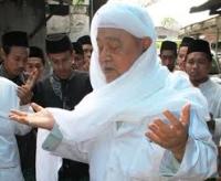 Pengasuh Podok Pesantren Lirboyo KH Idris Marzuki Tutup Usia