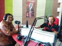 Kajian Interaktif Tombo Ati Radio ANDIKA Bersama Mbah BUN