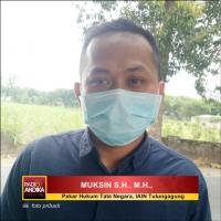 Gaji ke-13 Cair Ditengah Pandemi Covid-19, PNS Dituntut Melayani Masyarakat Lebih Baik