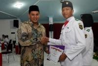 Walikota Berpesan, Generasi Penerus Harus Menjaga Negara Indonesia