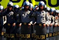 Pemkot Kediri akan evaluasi penjagaan ketat di eks lokalisasi Semampir.