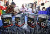 PPIH Embarkasi Surabaya Catat 8.900 Calon Haji Sudah Berangkat Ke Tanah Suci