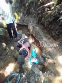 Lima Hari Hilang, Nenek Ditemukan Meninggal Di Sungai