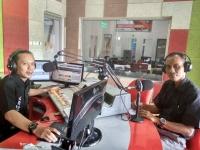 Bisnis Interaktif Radio ANDIKA Bersama Herba Plus