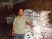 Petani Di Kabupaten Kediri Kesulitan Beli Pupuk Bersubsidi