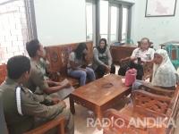 Hilang 1 Bulan, Keluarga Ditemukan Berkat Mendengarkan Siaran Radio ANDIKA