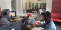 Bisnis Interaktif Radio ANDIKA bersama PT. Widya Cahaya Surabaya