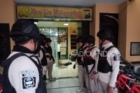 Mapolsek Wonokromo Surabaya Diserang Teroris