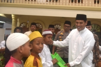 Walikota : Peran Ponpes di Kota Kediri, Membawa Kedamaian