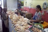 Daging Ayam Tembus Rp 37 Ribu/kg, Ini yang Dilakukan Pemkot Surabaya