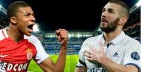 Real Madrid Serius Ingin Datangkan Mbappe, Benzema Siap Dilepas