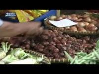 Harga Bawang Merah Di Sejumlah Pasar Tradisional Di Kabupaten Kediri, Naik Hingga Lebih Dari 100 Persen Dibanding Harga Sebelumnya