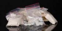 Edarkan Narkoba, Tukang Bangunan Dibekuk Polisi