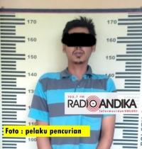 Ketagihan Game Online, Residivis Asal Macanbang Tulungagung Ditangkap Polisi