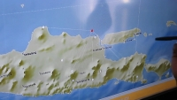 Gempa Guncang Laut Utara Tuban