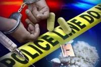 Edarkan narkoba , warga kelurahan balowerti kota kediri diamankan polisi .