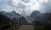Sengketa Kepemilikan Gunung Kelud