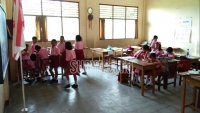 Guru Honorer di Tulungagung Berunjuk Rasa dan Mogok Mengajar, Begini Nasib Siswanya