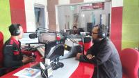 Bisnis Interaktif Radio ANDIKA Bersama Helti
