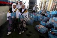 63% Jamaah Haji Indonesia Risiko Tinggi Alami Gangguan Kesehatan