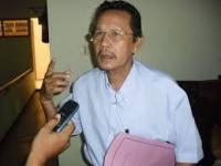 Kepala PD Pasar Kota Kediri Mengaku Bingung, Pembangunan Kios Pasar Grosir Mandek